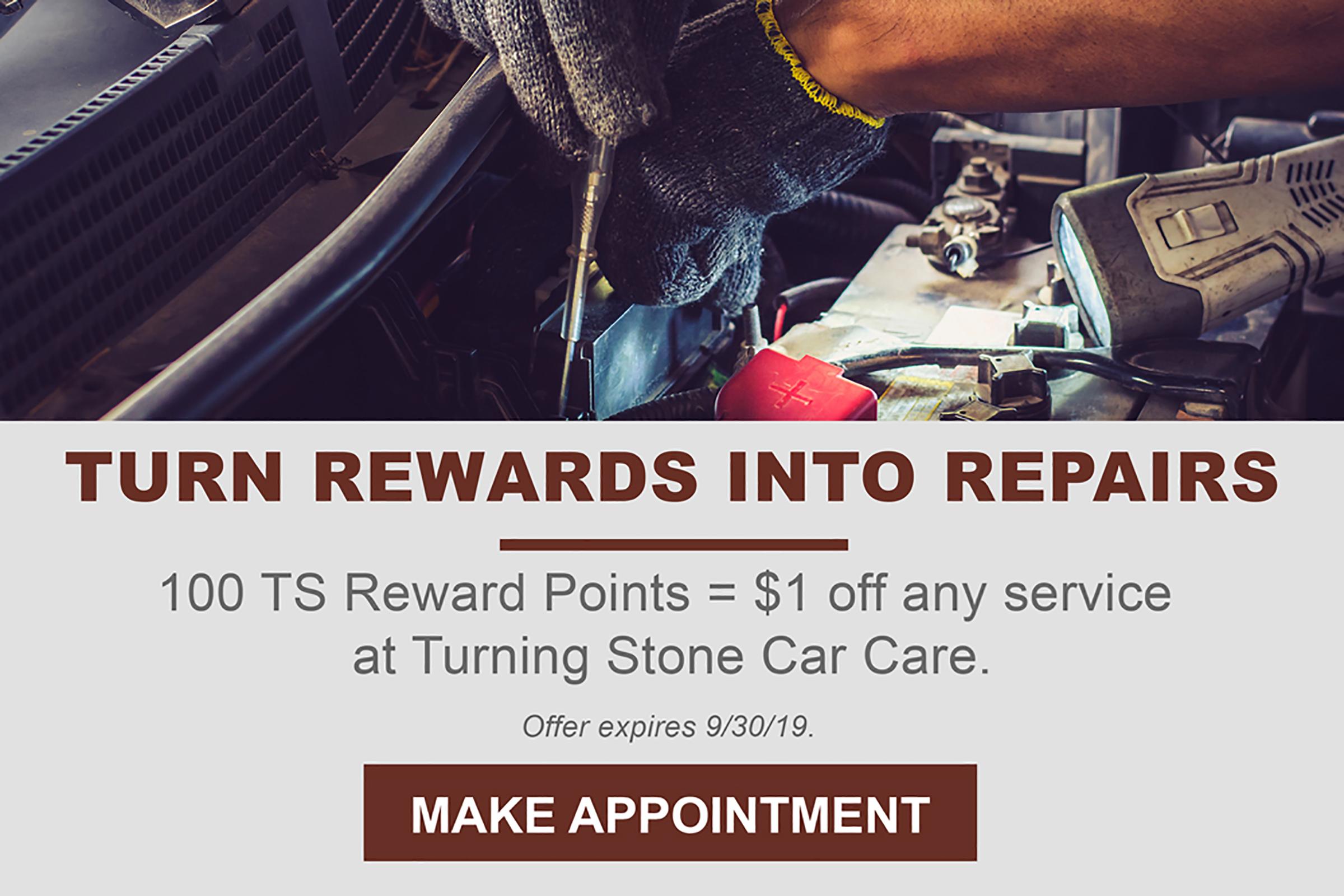 Car Care Tip
